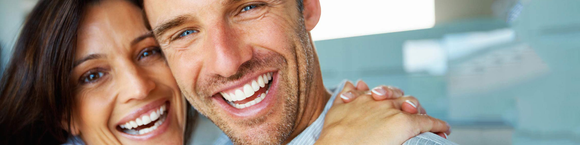 tooth whitening brampton