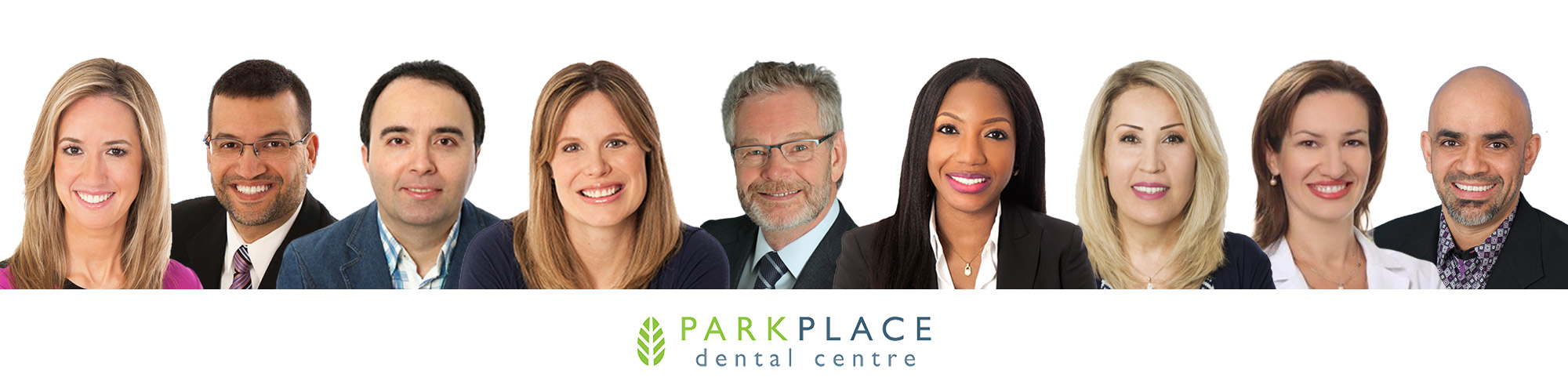 brampton dental team