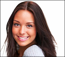 Porcelain Dental Veneers in Brampton